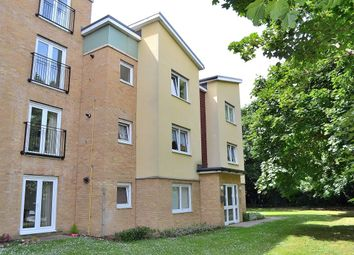 Thumbnail 1 bed flat for sale in Newstead Way, Harlow