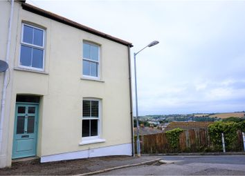 Thumbnail 3 bed end terrace house for sale in Merrill Place, Falmouth