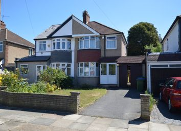 Thumbnail 3 bed semi-detached house for sale in Mayday Gardens, London