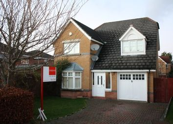 Thumbnail 4 bedroom property to rent in Greenhills, Killingworth, Newcastle Upon Tyne