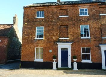 Thumbnail 1 bedroom duplex for sale in Westgate House, London Street, Swaffham