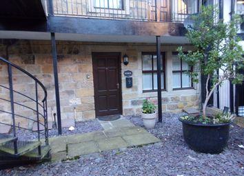 Thumbnail 1 bedroom maisonette to rent in Bondgate Within, Alnwick
