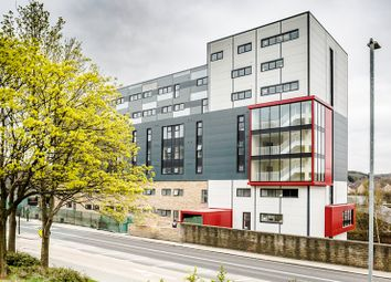 Thumbnail 1 bed flat for sale in Manchester Road, Huddersfield, West Yorkshire