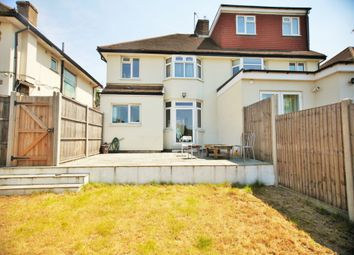 Thumbnail 3 bed terraced house to rent in Selborne Gardens, Hendon
