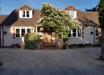 Thumbnail 5 bed detached house for sale in Monkton Deverill, Warminster