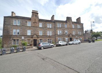 Thumbnail 2 bed flat for sale in Wallace Street, Stirling