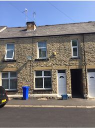 Thumbnail 1 bed terraced house to rent in Longfield Road, Sheffield
