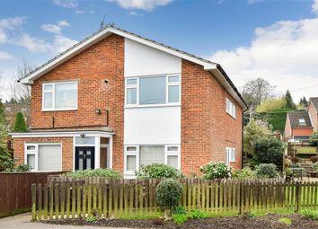 Thumbnail 2 bedroom maisonette for sale in Pell Close, Wadhurst, East Sussex