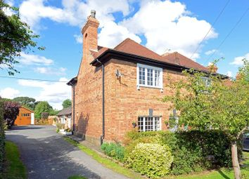 Thumbnail 3 bedroom end terrace house for sale in Myford, Horsehay, Telford, Shropshire.