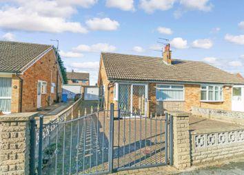 2 bed semi-detached bungalow for sale in Ridgestone Avenue, Bilton, Hull HU11