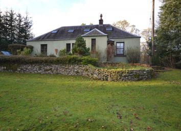Thumbnail 3 bed detached house for sale in Teinsideburn Cottage, Commonside Hawick