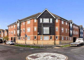 Thumbnail 2 bed flat for sale in Kings Prospect, Willesborough, Ashford