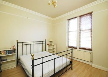Thumbnail 1 bed flat to rent in Nightingale Lane, Wandsworth Common