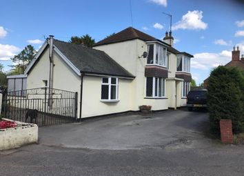 Thumbnail 4 bed detached house for sale in Great Steeping, Spilsby