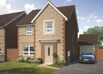 """4 bed detached house for sale in """"Kingsley"""" at Hatherall Drive (Off The B4069), Chippenham SN15"""