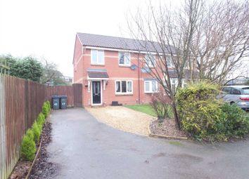 Thumbnail 3 bed semi-detached house for sale in Dovebridge Close, Sutton Coldfield