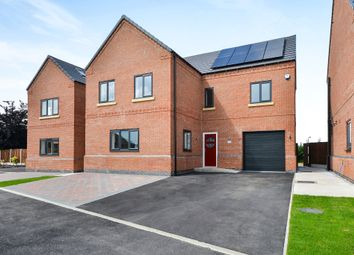 Thumbnail 6 bed detached house for sale in Cromford Road, Langley Mill, Nottingham