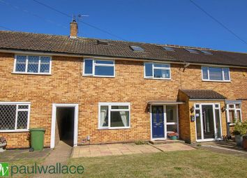 Thumbnail 5 bed terraced house for sale in Barrow Lane, Cheshunt, Waltham Cross