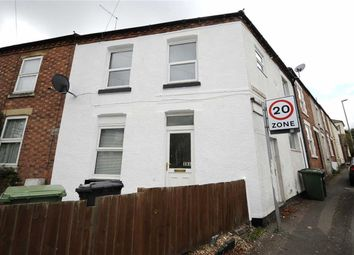 Thumbnail 1 bed flat to rent in Harrowden Road, Wellingborough