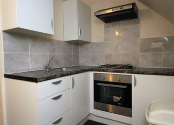 Thumbnail 4 bed flat to rent in Church Lane, Kingsbury