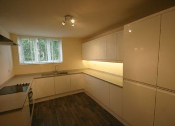 Thumbnail 2 bedroom flat to rent in High Street, Burton-On-Trent