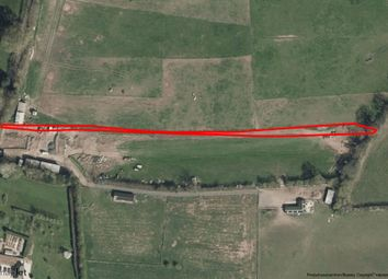 Thumbnail Land for sale in Lipyeate, Holcombe, Radstock