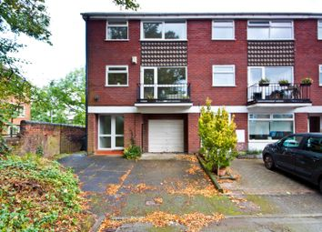 Thumbnail 3 bed town house for sale in Riversdale Mews, Aigburth
