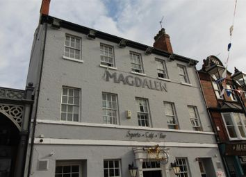 Thumbnail 1 bed flat to rent in Magdalen, Market Place, Doncaster