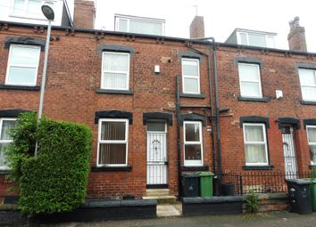 Thumbnail 2 bed terraced house for sale in Crosby Road, Leeds