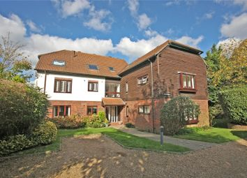 Thumbnail 1 bedroom flat for sale in The Woodbarn, Alfred Road, Farnham, Surrey