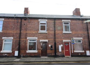 Thumbnail 2 bed terraced house for sale in Seventh Street, Peterlee