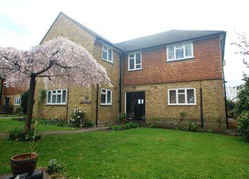 Thumbnail 2 bedroom flat to rent in Wood Lodge, 8 Lake Road, Wimbledon