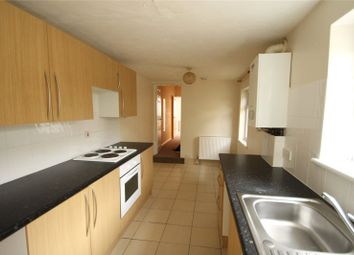 Thumbnail 1 bed flat to rent in Luton Road, Chatham, Kent