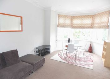 Thumbnail 1 bedroom flat to rent in Hoveden Road, Mapesbury, London