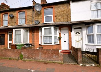 Thumbnail 2 bed terraced house for sale in Malden Road, Borehamwood, Hertfordshire