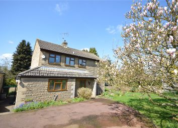 Thumbnail 3 bed detached house for sale in Bussage, Stroud, Gloucestershire