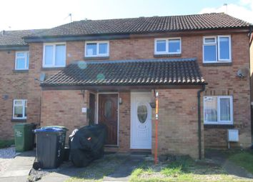 Thumbnail 1 bed flat for sale in Elizabeth Place, Pewsham, Chippenham