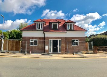 Thumbnail 2 bed detached house to rent in St. Albans Road, Watford