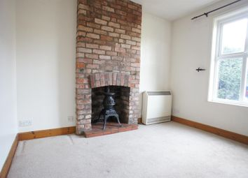 Thumbnail 2 bed end terrace house to rent in Orchard Avenue, Lymm