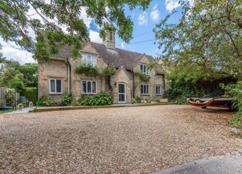 Thumbnail 4 bed detached house for sale in Whaddon, Royston, Cambridgeshire