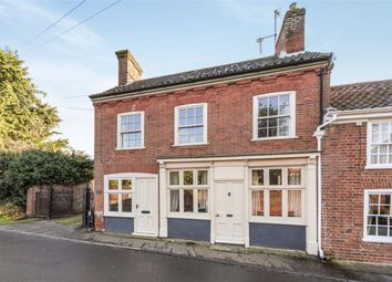 Thumbnail 3 bedroom property to rent in Norwich Road, Reepham, Norwich