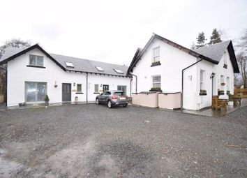 Thumbnail 3 bed terraced house to rent in Edderston Road, Peebles