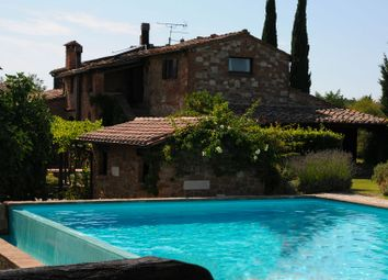 Thumbnail 5 bed farmhouse for sale in Chianti, Montepulciano, Siena, Tuscany, Italy