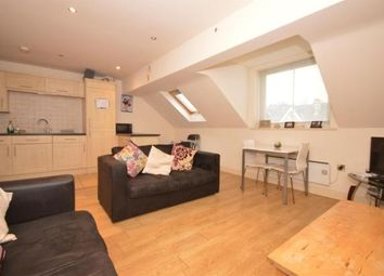 Thumbnail 1 bed flat to rent in Ecclesall Road, Nr City Centre