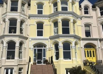 Thumbnail 3 bed flat for sale in Clifton Court, The Promenade, Port St Mary, Isle Of Man