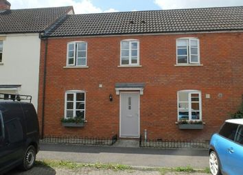 Thumbnail 3 bed terraced house for sale in Massey Road, Ledbury