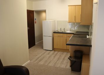 Thumbnail 2 bed flat to rent in High Street, Bangor