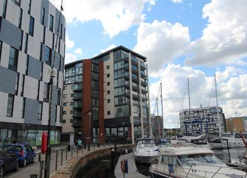 Thumbnail 1 bed flat to rent in Coprolite Street, Ipswich
