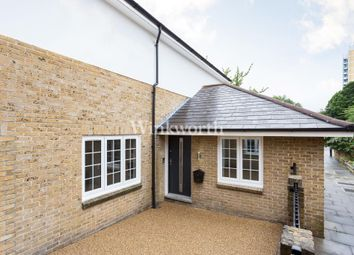 Thumbnail 2 bed maisonette for sale in Finsbury Road, London