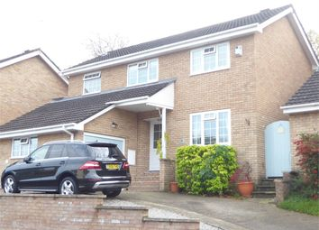 Thumbnail 4 bed detached house for sale in St. Kingsmark Avenue, Chepstow